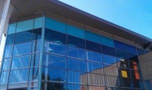 portway leisure centre