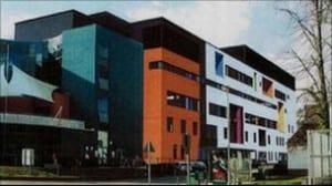Cardiff Hospital