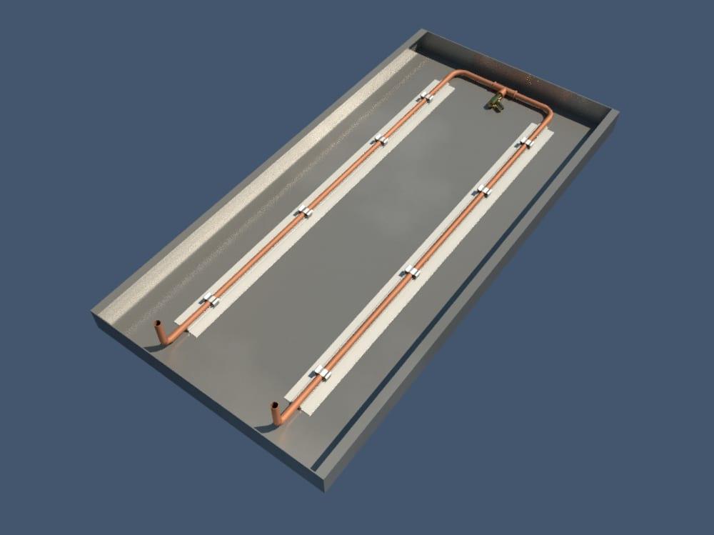 Solray Trident Revit Model