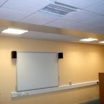 School Radiant Panel