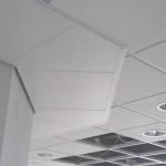 Hospital Radiant Panel