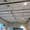 Pentrehafod School, FH Panels in Main Hall